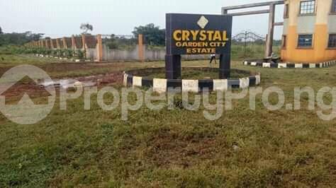 Mixed   Use Land Land for sale Igbesa-agbara Agbara-Igbesa Ogun - 1