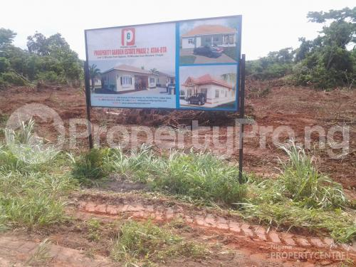Mixed   Use Land Land for sale  Sokoto road, off Atan round about.10 minutes from Canaan Land, 15 minutes from Lagos-Abeokuta express way and 30 minutes drive to Agbara-Badagry. Ado Odo/Ota Ogun - 0