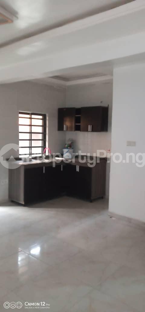 1 bedroom mini flat  Mini flat Flat / Apartment for rent Chevron Alternative Route, Lekki. chevron Lekki Lagos - 6