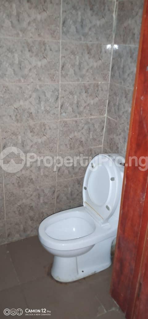 1 bedroom mini flat  Mini flat Flat / Apartment for rent Chevron Alternative Route, Lekki. chevron Lekki Lagos - 1