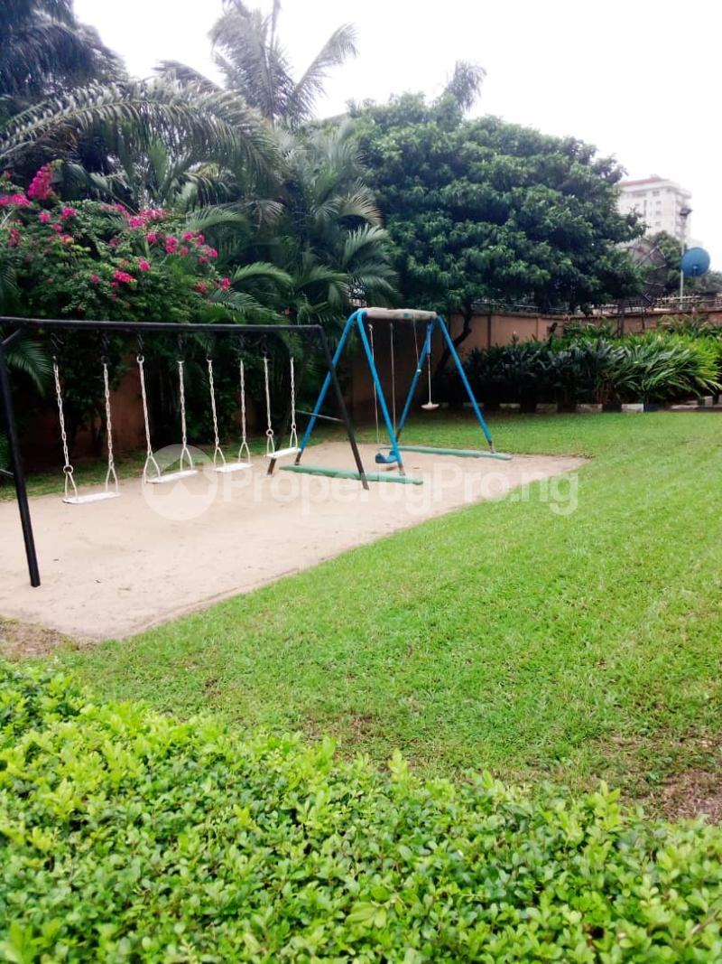 3 bedroom Shared Apartment Flat / Apartment for rent Glover road Old Ikoyi Ikoyi Lagos - 1