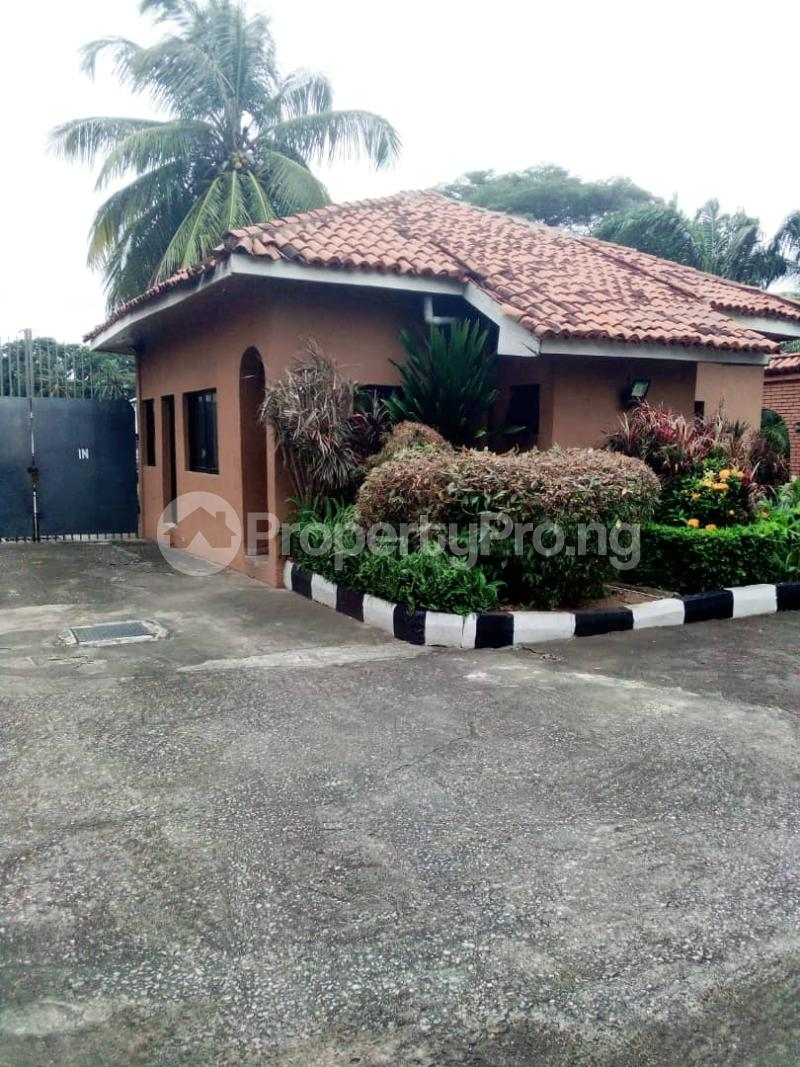 3 bedroom Shared Apartment Flat / Apartment for rent Glover road Old Ikoyi Ikoyi Lagos - 3
