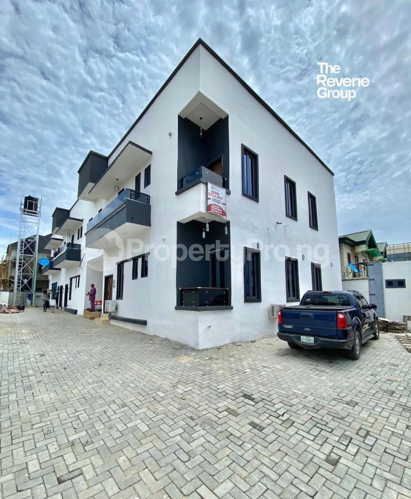 2 bedroom Mini flat Flat / Apartment for sale Jakande Lekki Lagos - 0
