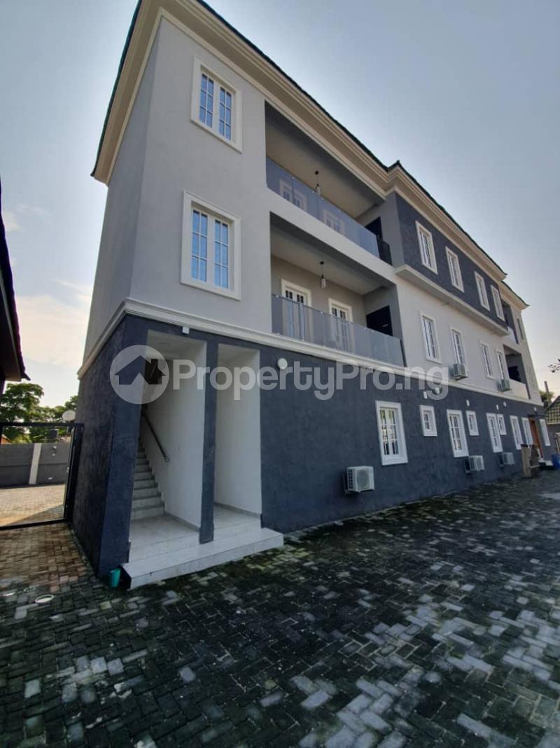 2 bedroom Flat / Apartment for rent Olabode George Ligali Ayorinde Victoria Island Lagos - 0