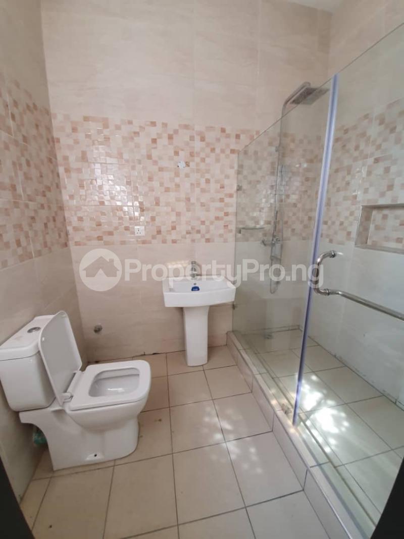 2 bedroom Flat / Apartment for rent Olabode George Ligali Ayorinde Victoria Island Lagos - 3
