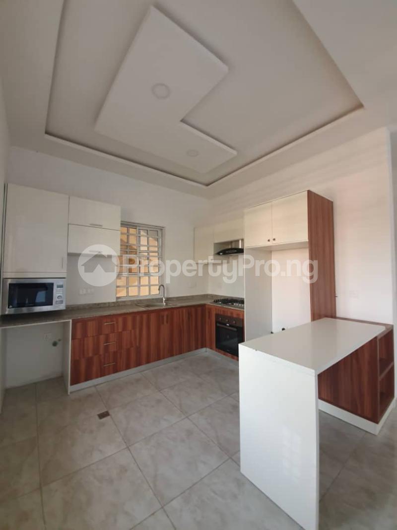 2 bedroom Flat / Apartment for rent Olabode George Ligali Ayorinde Victoria Island Lagos - 5