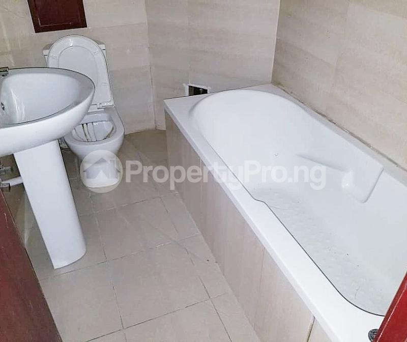 3 bedroom Flat / Apartment for sale Bourdillon court, chevron Lekki Lagos - 7