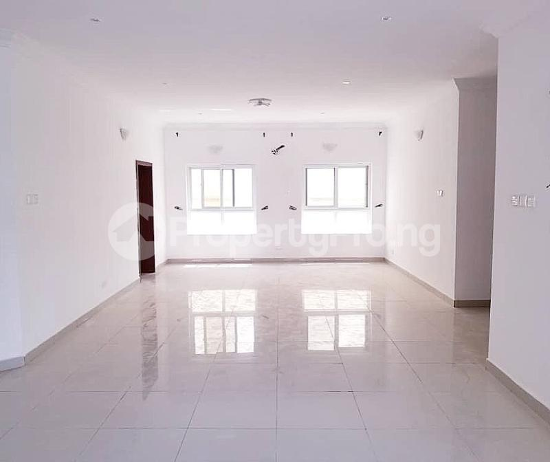 3 bedroom Flat / Apartment for sale Bourdillon court, chevron Lekki Lagos - 0