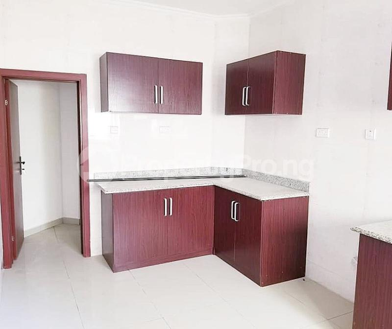3 bedroom Flat / Apartment for sale Bourdillon court, chevron Lekki Lagos - 5