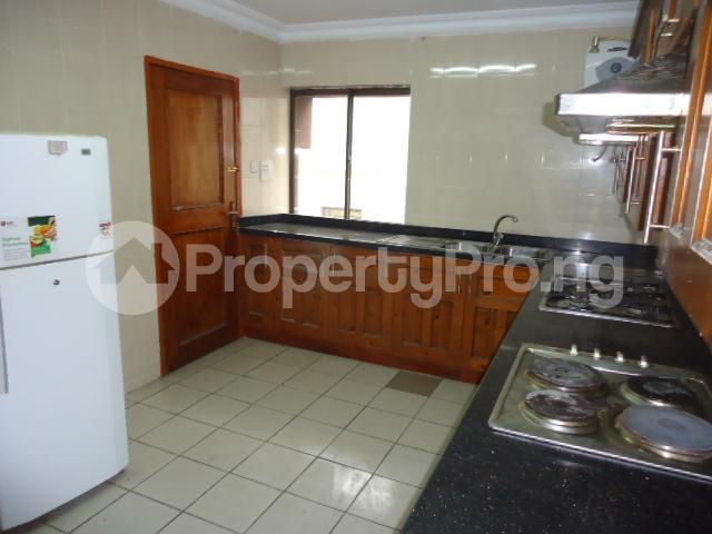 3 bedroom Flat / Apartment for rent Off Ajose Adeogun Behind Zenith Bank Head office Ademola Adetokunbo Victoria Island Lagos - 4