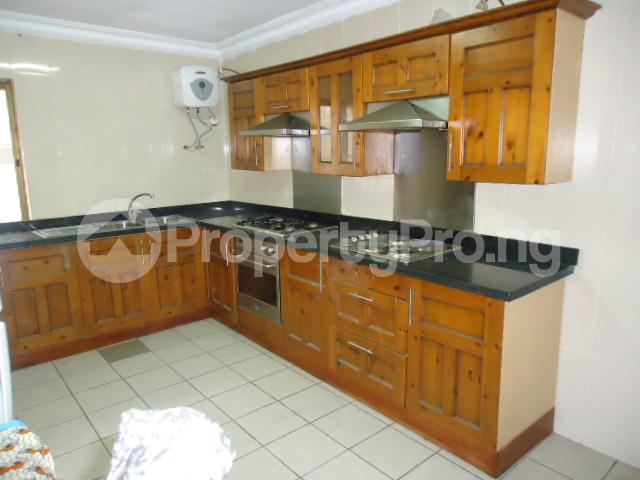 3 bedroom Flat / Apartment for rent Off Ajose Adeogun Behind Zenith Bank Head office Ademola Adetokunbo Victoria Island Lagos - 0