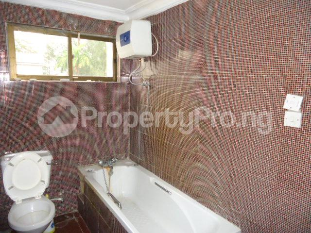 3 bedroom Flat / Apartment for rent Off Ajose Adeogun Behind Zenith Bank Head office Ademola Adetokunbo Victoria Island Lagos - 9