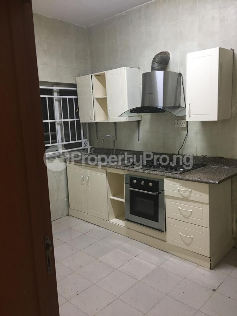 3 bedroom Flat / Apartment for sale Prime water view Estate off freedom road Lekki Phase 1 Lekki Lagos - 7