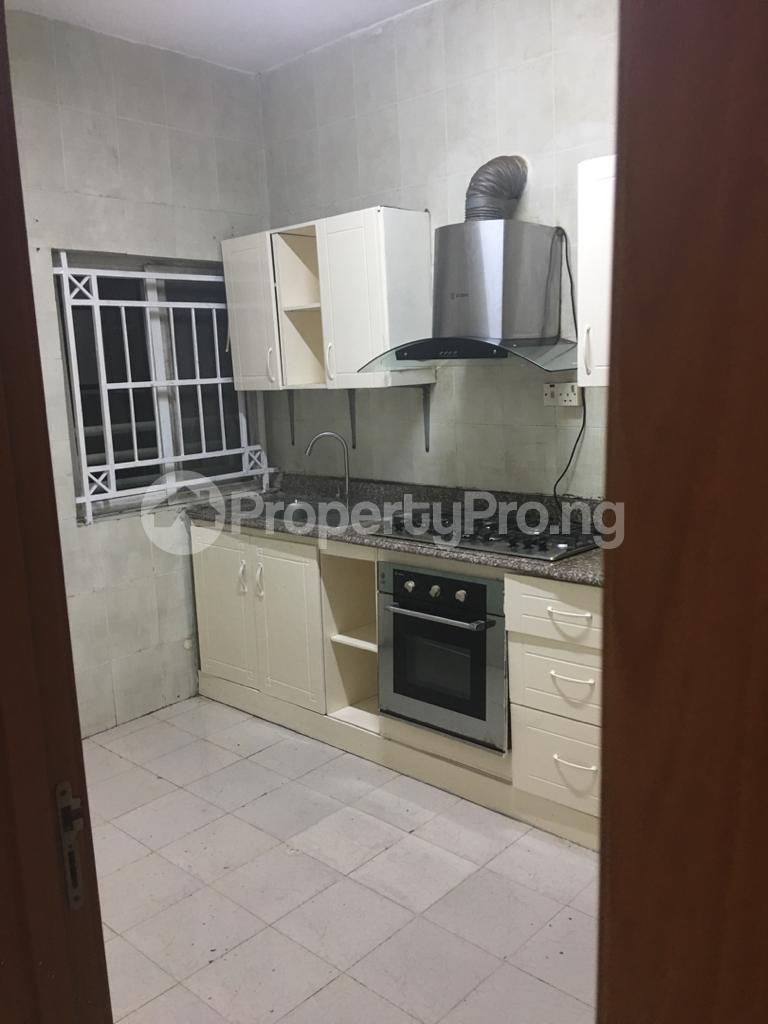 3 bedroom Flat / Apartment for sale Prime water view Estate off freedom road Lekki Phase 1 Lekki Lagos - 17