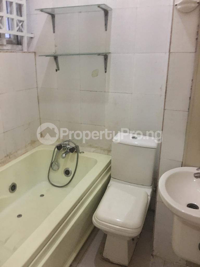 3 bedroom Flat / Apartment for sale Prime water view Estate off freedom road Lekki Phase 1 Lekki Lagos - 1