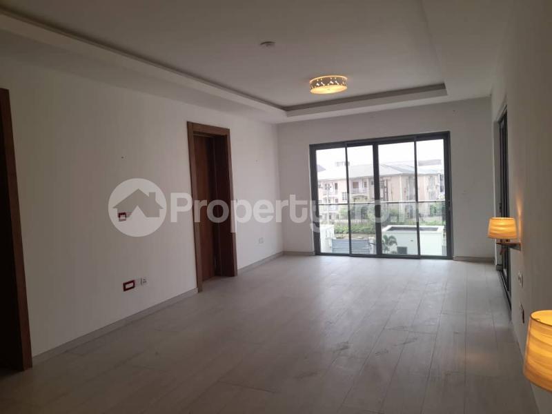 3 bedroom Blocks of Flats for rent Osborne Phase 1, Ikoyi, Lagos. Osborne Foreshore Estate Ikoyi Lagos - 4