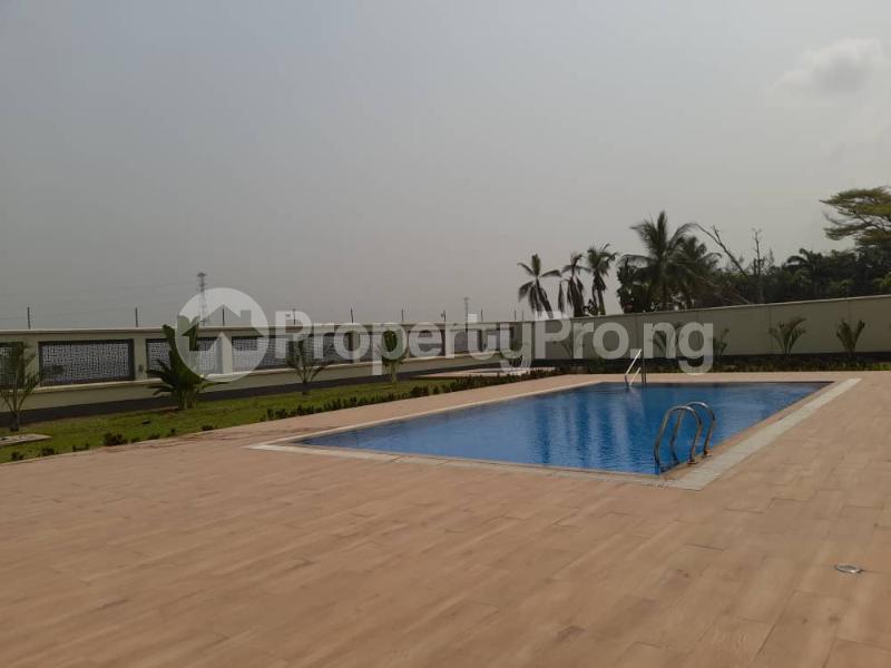 3 bedroom Blocks of Flats for rent Osborne Phase 1, Ikoyi, Lagos. Osborne Foreshore Estate Ikoyi Lagos - 17