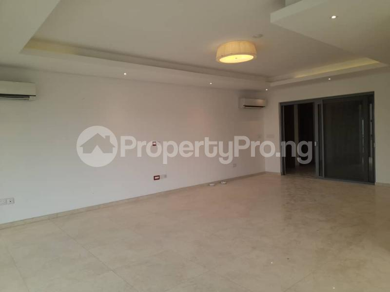 3 bedroom Blocks of Flats for rent Osborne Phase 1, Ikoyi, Lagos. Osborne Foreshore Estate Ikoyi Lagos - 8