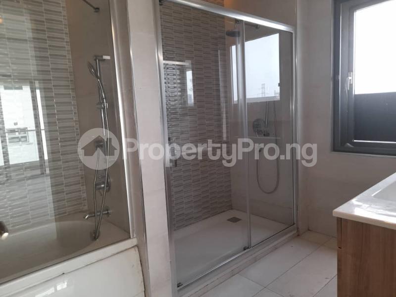 3 bedroom Blocks of Flats for rent Osborne Phase 1, Ikoyi, Lagos. Osborne Foreshore Estate Ikoyi Lagos - 5
