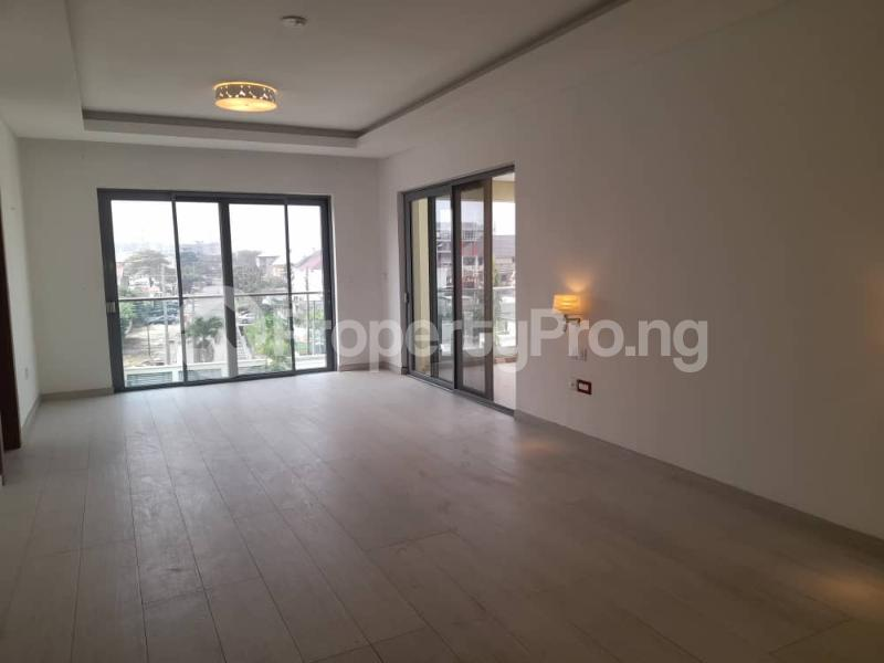 3 bedroom Blocks of Flats for rent Osborne Phase 1, Ikoyi, Lagos. Osborne Foreshore Estate Ikoyi Lagos - 6
