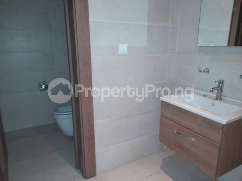 3 bedroom Blocks of Flats for rent Osborne Phase 1, Ikoyi, Lagos. Osborne Foreshore Estate Ikoyi Lagos - 15
