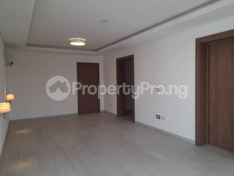 3 bedroom Blocks of Flats for rent Osborne Phase 1, Ikoyi, Lagos. Osborne Foreshore Estate Ikoyi Lagos - 0