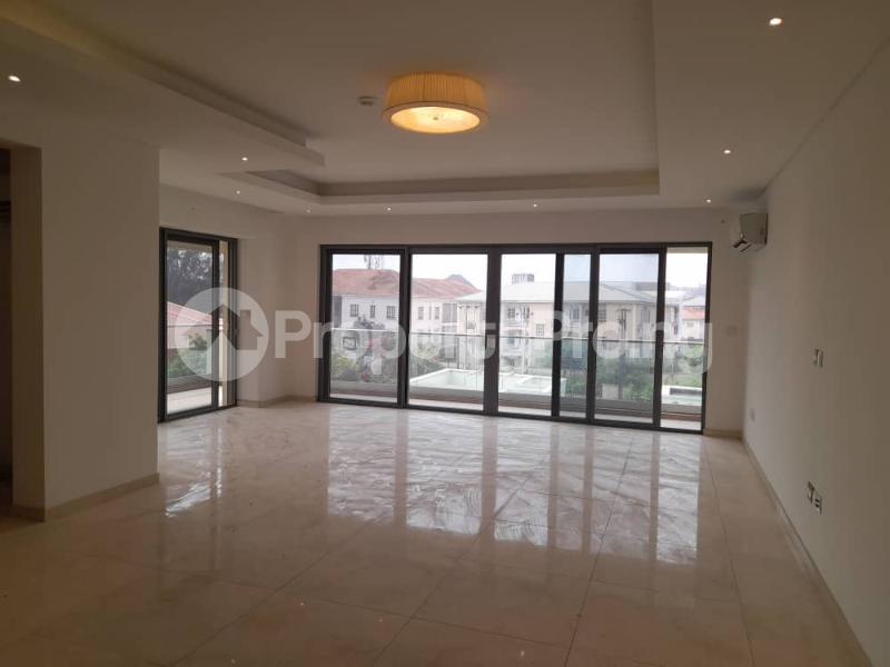 3 bedroom Blocks of Flats for rent Osborne Phase 1, Ikoyi, Lagos. Osborne Foreshore Estate Ikoyi Lagos - 12