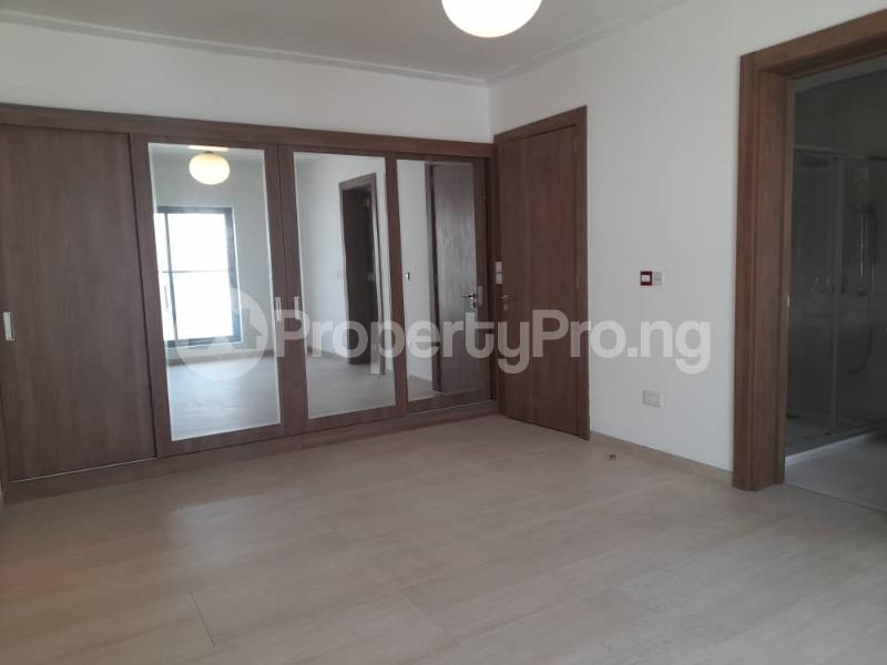3 bedroom Blocks of Flats for rent Osborne Phase 1, Ikoyi, Lagos. Osborne Foreshore Estate Ikoyi Lagos - 14