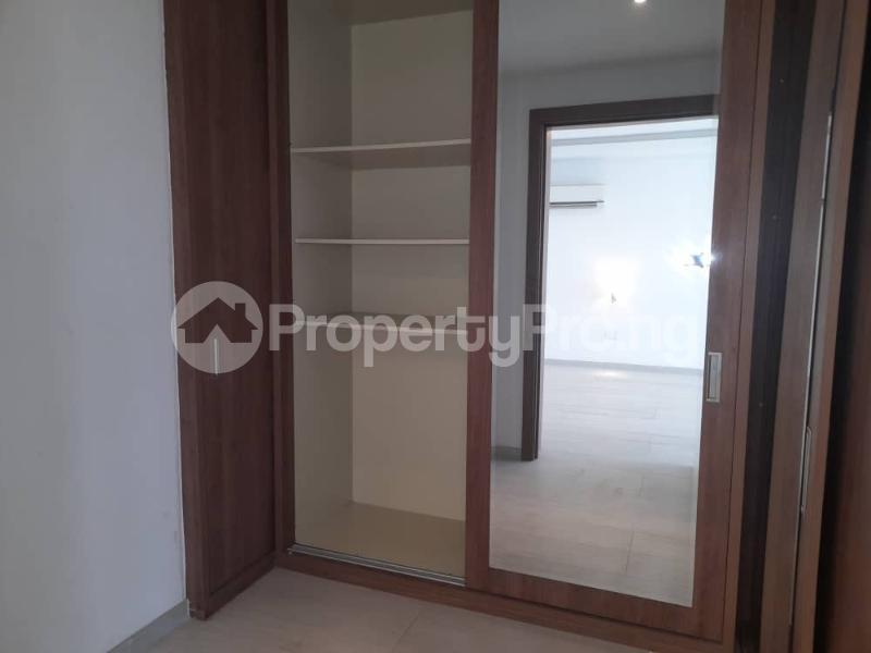 3 bedroom Blocks of Flats for rent Osborne Phase 1, Ikoyi, Lagos. Osborne Foreshore Estate Ikoyi Lagos - 18