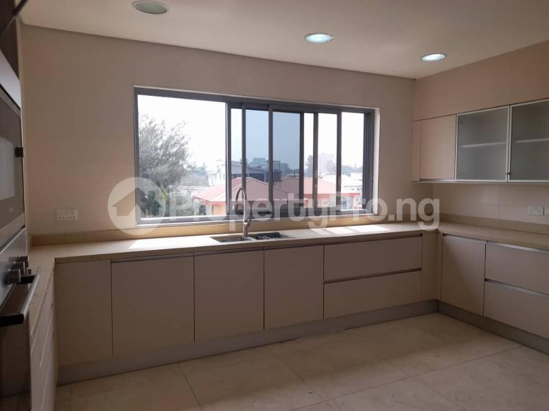 3 bedroom Blocks of Flats for rent Osborne Phase 1, Ikoyi, Lagos. Osborne Foreshore Estate Ikoyi Lagos - 19