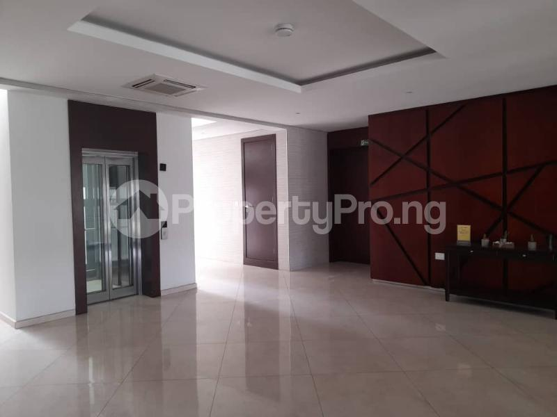 3 bedroom Blocks of Flats for rent Osborne Phase 1, Ikoyi, Lagos. Osborne Foreshore Estate Ikoyi Lagos - 10