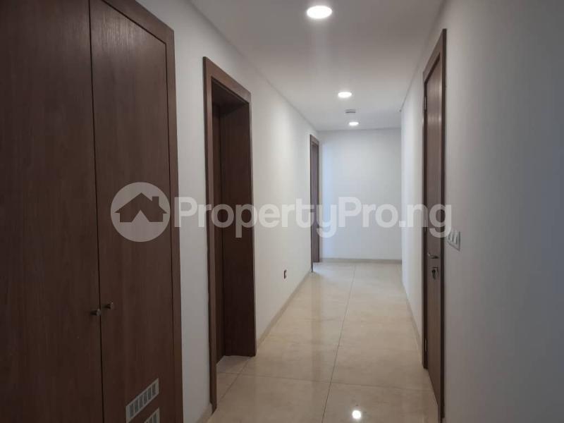 3 bedroom Blocks of Flats for rent Osborne Phase 1, Ikoyi, Lagos. Osborne Foreshore Estate Ikoyi Lagos - 1