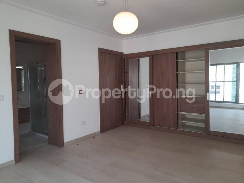 3 bedroom Blocks of Flats for rent Osborne Phase 1, Ikoyi, Lagos. Osborne Foreshore Estate Ikoyi Lagos - 2