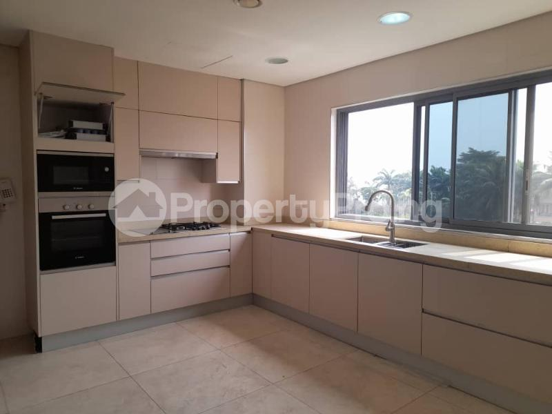 3 bedroom Blocks of Flats for rent Osborne Phase 1, Ikoyi, Lagos. Osborne Foreshore Estate Ikoyi Lagos - 7