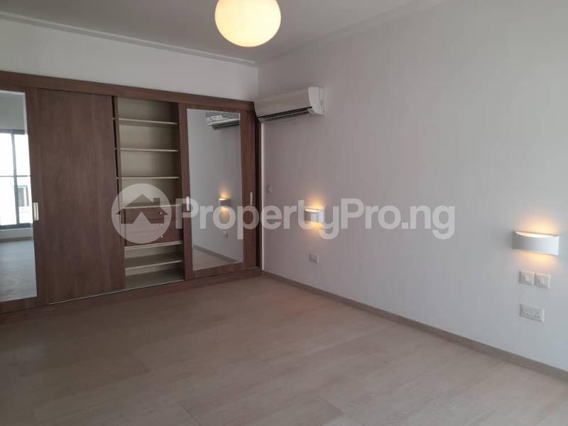 3 bedroom Blocks of Flats for rent Osborne Phase 1, Ikoyi, Lagos. Osborne Foreshore Estate Ikoyi Lagos - 16