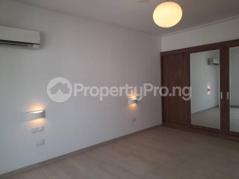 3 bedroom Blocks of Flats for rent Osborne Phase 1, Ikoyi, Lagos. Osborne Foreshore Estate Ikoyi Lagos - 11