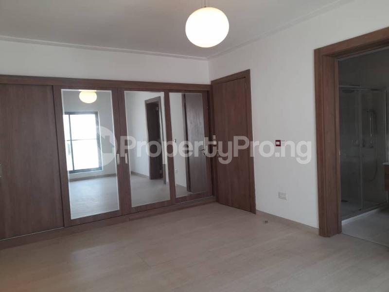 3 bedroom Blocks of Flats for rent Osborne Phase 1, Ikoyi, Lagos. Osborne Foreshore Estate Ikoyi Lagos - 13