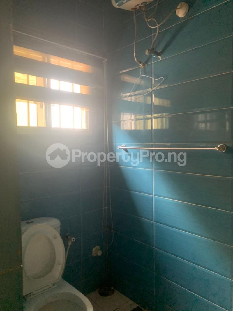 3 bedroom Flat / Apartment for rent In An Estate Behind Eyo Ikate Lekki Lagos - 6