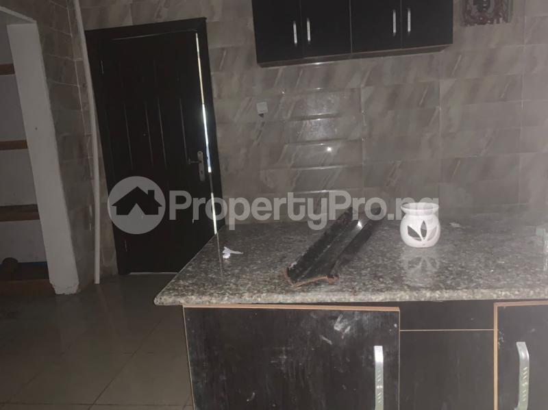 3 bedroom Flat / Apartment for rent In An Estate Behind Eyo Ikate Lekki Lagos - 11