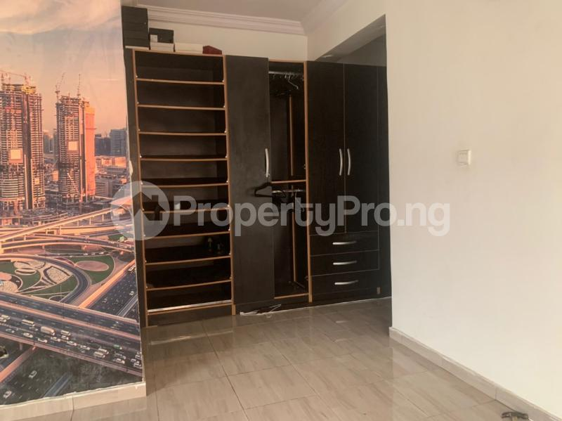3 bedroom Flat / Apartment for rent In An Estate Behind Eyo Ikate Lekki Lagos - 2
