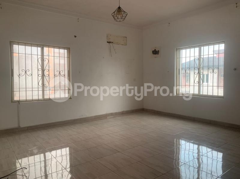 3 bedroom Flat / Apartment for rent In An Estate Behind Eyo Ikate Lekki Lagos - 0