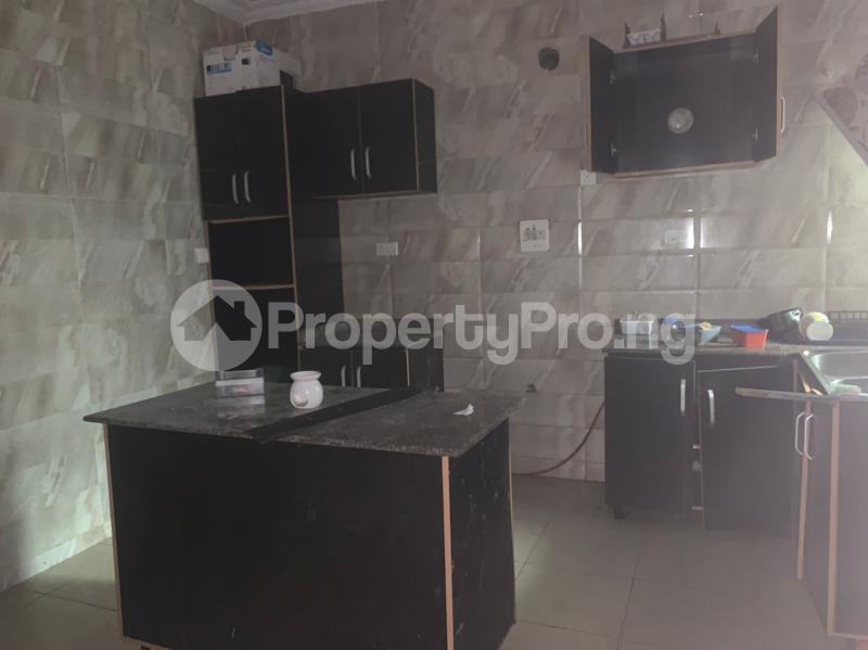 3 bedroom Flat / Apartment for rent In An Estate Behind Eyo Ikate Lekki Lagos - 9