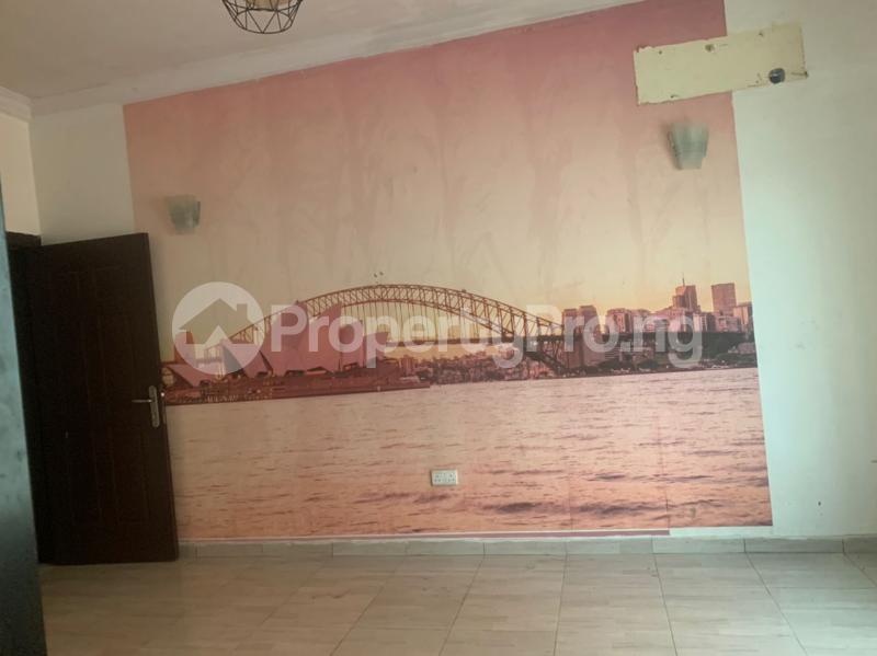 3 bedroom Flat / Apartment for rent In An Estate Behind Eyo Ikate Lekki Lagos - 1