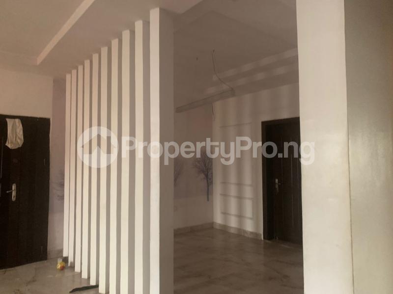 3 bedroom Flat / Apartment for rent In An Estate Behind Eyo Ikate Lekki Lagos - 7