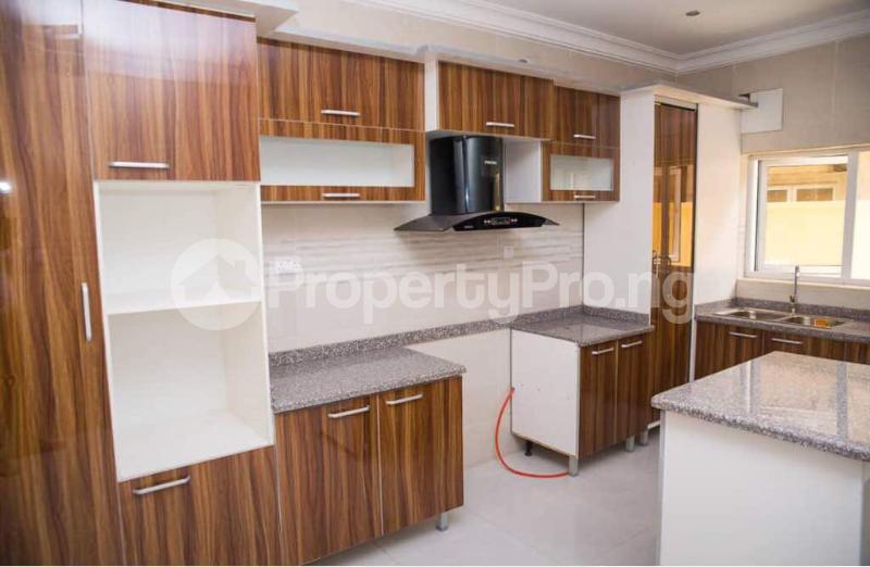 4 bedroom Semi Detached Duplex House for sale Alperton Estate, Osapa london Lekki Lagos - 5