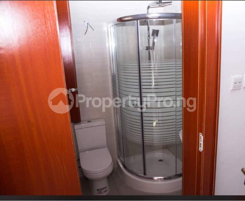 4 bedroom Semi Detached Duplex House for sale Alperton Estate, Osapa london Lekki Lagos - 6