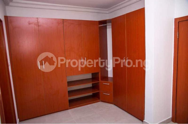 4 bedroom Semi Detached Duplex House for sale Alperton Estate, Osapa london Lekki Lagos - 8