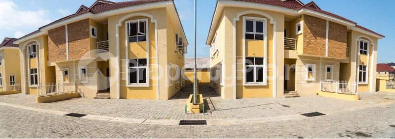 4 bedroom Semi Detached Duplex House for sale Alperton Estate, Osapa london Lekki Lagos - 11