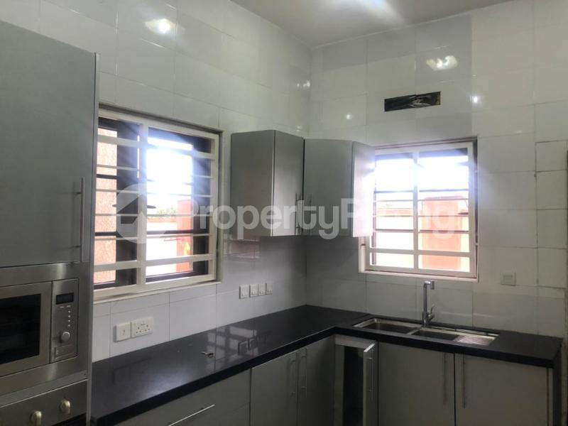 4 bedroom Terraced Duplex House for rent Wuye Abuja - 17