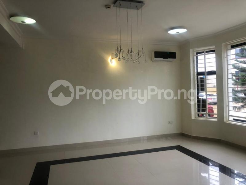 4 bedroom Terraced Duplex House for rent Wuye Abuja - 12